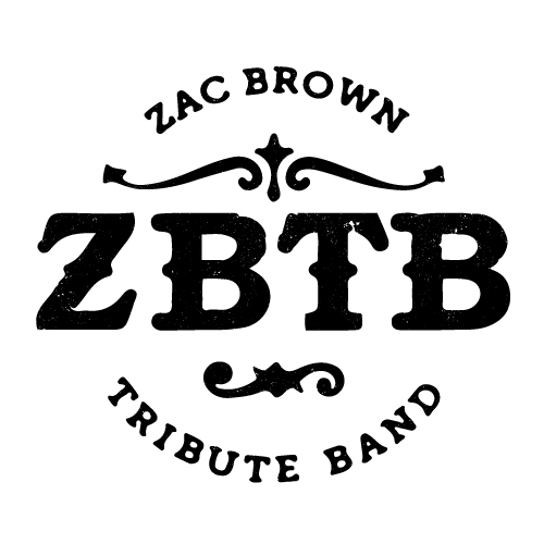 Zac Brown Tribute Band logo